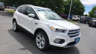 New 2019 Ford Escape Titanium SUV Boise, ID