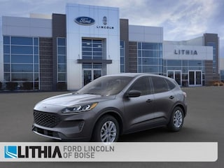 New 2020 Ford Escape S SUV For sale in Boise, ID