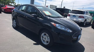 New 2019 Ford Fiesta SE Sedan Boise, ID