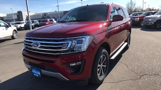 New 2018 Ford Expedition XLT 4x4 SUV Boise, ID