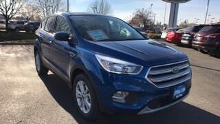 New 2019 Ford Escape SE 4WD SUV Boise, ID
