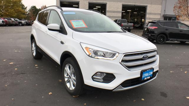 Featured New Ford Cars Trucks Suvs In Boise Id