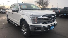 2019 Ford F-150 Lariat Truck SuperCrew Cab Boise, ID