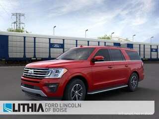 2021 Ford Expedition Max XLT MAX SUV Boise, ID
