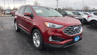 New 2019 Ford Edge SEL SUV Boise, ID