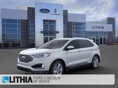 New 2020 Ford Edge SEL SUV Boise, ID
