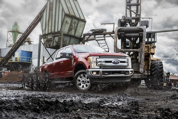 New Ford F-250 & F-350 for Sale in Boise, Idaho   Lithia