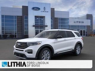 2021 Ford Explorer XLT SUV Boise, ID