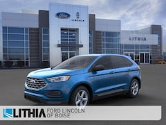 New 2020 Ford Edge SE SUV Boise, ID