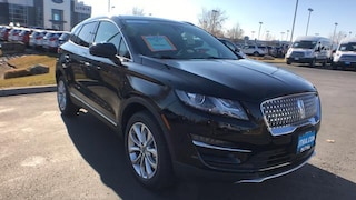 New 2019 Lincoln MKC Select SUV Boise, ID