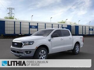 2021 Ford Ranger XLT Truck SuperCrew Boise, ID