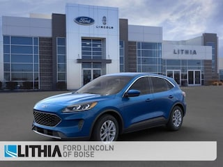 New 2020 Ford Escape SE SUV For sale in Boise, ID