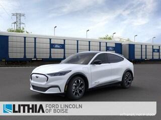 2021 Ford Mustang Mach-E Premium AWD SUV Boise, ID