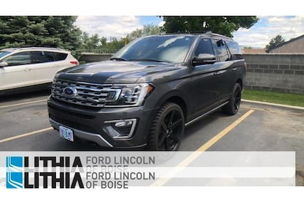 Used 2020 Ford Expedition Limited SUV Boise, ID
