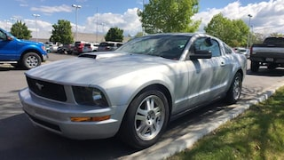 2007 Ford Mustang Coupe Boise, ID
