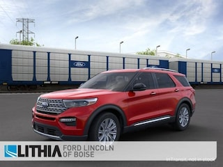 2021 Ford Explorer Limited SUV Boise, ID
