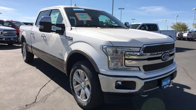 New Ford F-150 Truck for sale in Boise, Idaho | Lithia Ford