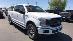 2019 Ford F-150 XLT Truck SuperCrew Cab Boise, ID