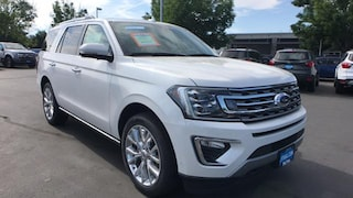 New 2019 Ford Expedition Limited SUV Boise, ID