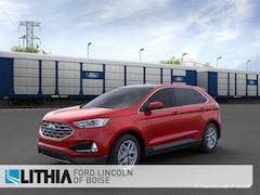 New 2021 Ford Edge SEL SUV Boise, ID