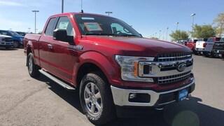 New 2019 Ford F-150 XLT Truck SuperCab Styleside Boise, ID