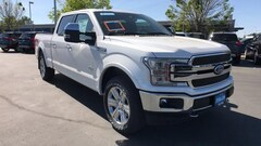 New 2019 Ford F-150 King Ranch Truck SuperCrew Cab For sale in Boise, ID