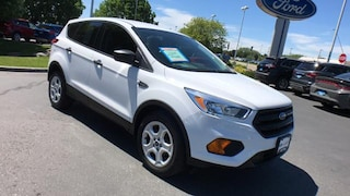 Used 2017 Ford Escape S SUV Boise, ID