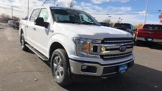 New 2018 Ford F-150 XLT Truck SuperCrew Cab Boise, ID
