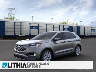 2021 Ford Edge Titanium SUV Boise, ID