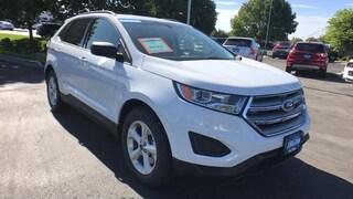 New 2018 Ford Edge SE AWD SUV Boise, ID