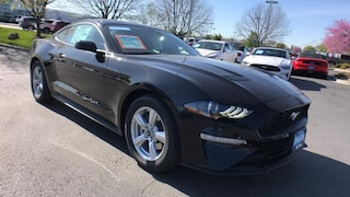 New 2019 Ford Mustang Ecoboost Coupe Boise, ID