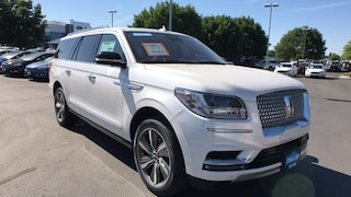 New 2019 Lincoln Navigator L Reserve L SUV Boise, ID