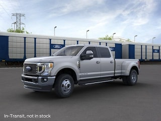 2021 Ford F-350 F-350 Lariat Truck Crew Cab Boise, ID