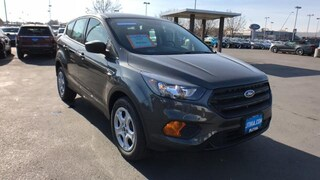 New 2019 Ford Escape S SUV For sale in Boise, ID