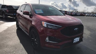 Certified Pre-Owned 2019 Ford Edge ST SUV Boise, ID