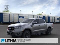 New 2021 Ford Ranger Lariat Truck SuperCrew Boise, ID