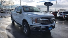 New 2019 Ford F-150 Lariat Truck SuperCrew Cab For sale in Boise, ID