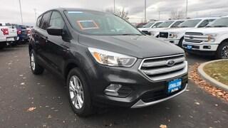 New 2019 Ford Escape SE SUV Boise, ID