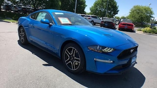 New 2019 Ford Mustang Ecoboost Premium Coupe Boise, ID