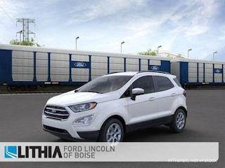2021 Ford EcoSport SE SUV Boise, ID
