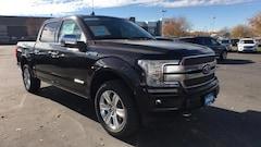 2018 Ford F-150 Platinum Truck SuperCrew Cab Boise, ID