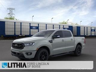 2021 Ford Ranger Lariat Truck SuperCrew Boise, ID