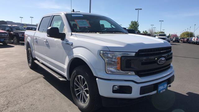 Used 2019 Ford F-150 XLT Truck SuperCrew Cab Boise, ID