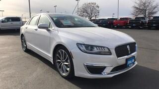 New 2019 Lincoln MKZ Reserve I Sedan Boise, ID