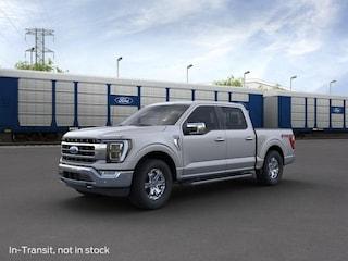2021 Ford F-150 Lariat Truck SuperCrew Cab Boise, ID