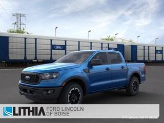 2021 Ford Ranger XL Truck SuperCrew Boise, ID