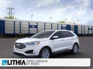 2021 Ford Edge SEL SUV Boise, ID