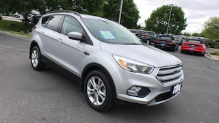 Used 2018 Ford Escape SE SUV Boise, ID