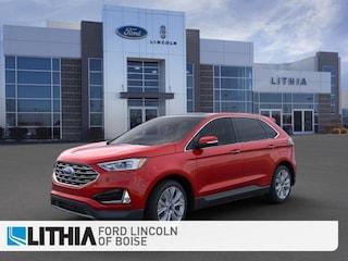 2020 Ford Edge Titanium SUV Boise, ID
