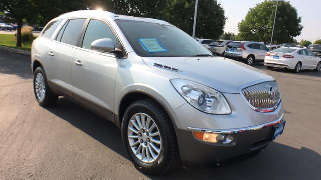 Used 2011 Buick Enclave SUV Boise, ID